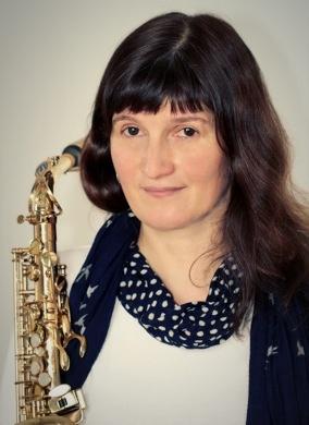 Anja Schiebold Musikunterricht für Klarinette, Saxophon